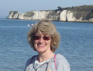 Image of author Jane Cable