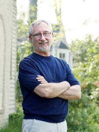 Image Of Author Gary Gusick