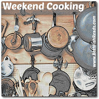 New Icon Image For Weekend Cooking December 2013o