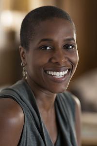 Image Of Author Natalie Baszile