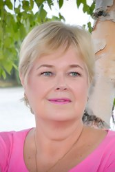 Picture Of Author Donna Mebane