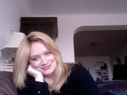 Image Of Author Mary Carter