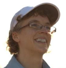 Image Of Author P.D. Workman