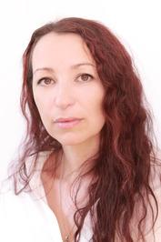 Image Of Author Joanne Graham