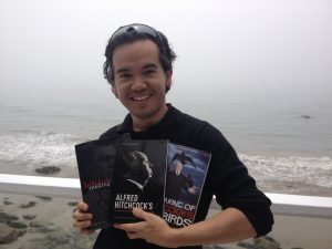 Image Of Author Tony Lee Moral