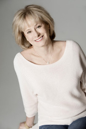 Image Of Contemporary Author Dr. Kathy Reichs