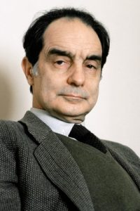 Image Of Author Italo Calvino