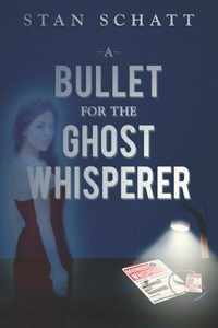 Cover Image Of A Bullet For The Ghost Whisperer