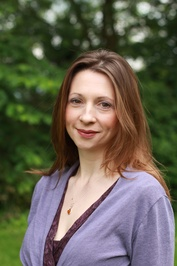 Image Of Author Ann Morgan