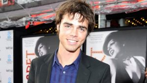 Image Of Actor Reid Ewing