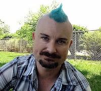 Image Of Author Jake Parent Version 2