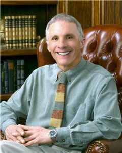 Image Of Author Scott Kauffman