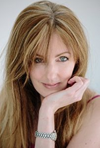Image Of Author Rachel Amphlett