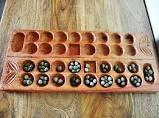 Image Of A Bao Board