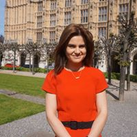 Image of MP Jo Cox