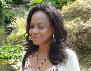 Updated Image Of Author Zola Blue