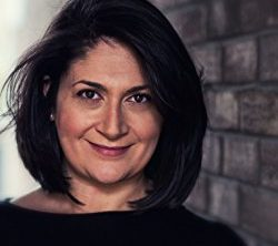 Image Of Author Cynthia Clark