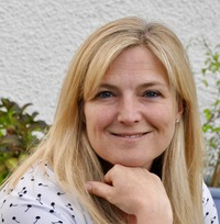Image Of Author Dawn Goodwin