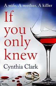 Cover Image Of 'If Only You Knew' By Cynthia Clark