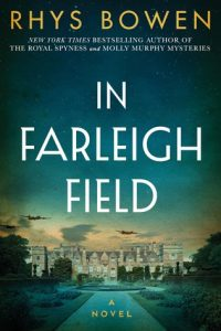 Cover Image of 'In Farleigh Field' By Rhys Bowen