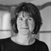 Image Of Author Sasha Morgan