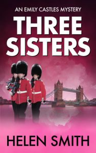 Cover Image Of The Book 'Three Sisters' By Author Helen Smith