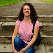 Image Of Author Rachel Brimble