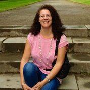 Image Of Author Rachel Brimble