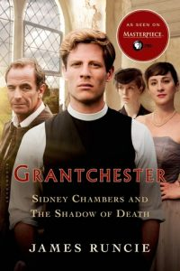 Cover Image Of The Book 'Sidney Chambers And The Shadow Of Death' By Author James Runcie
