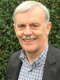 Image Of Author Martin Edwards