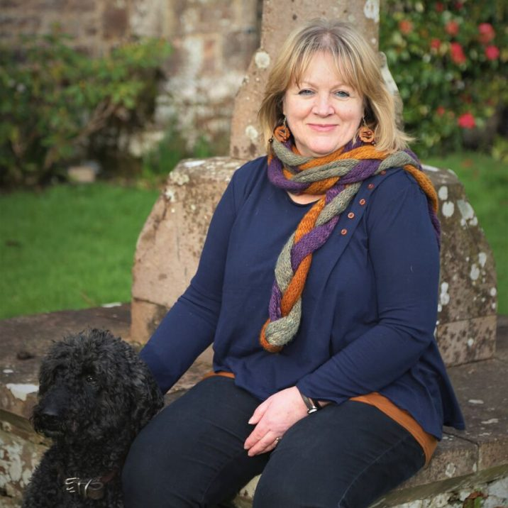 Image Of Author Kate Ryder