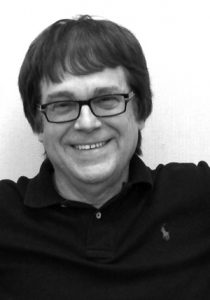 Image Of Author Max Allan Collins