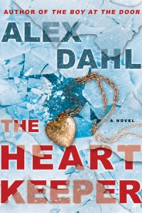 Cover image of the book 'The Heart Keeper' by author Alex Dahl