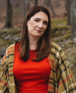 Image of author Vanessa Lilley