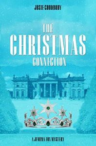 Cover Image of the book 'The Christmas Connection' by author Josie Goodbody