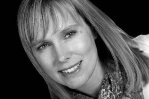Image of author Jane Isaac