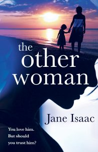 Cover image of the book 'The Other Woman' by autor Jane Isaac