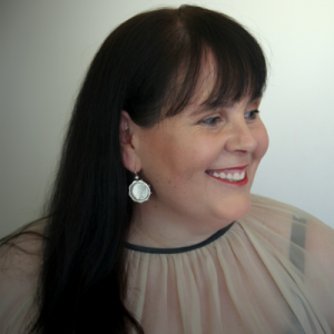 Image of author Kate Forster