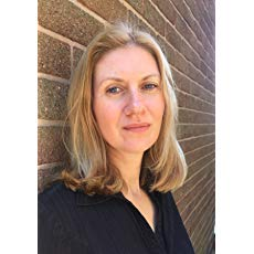 Image of author Susan Gee