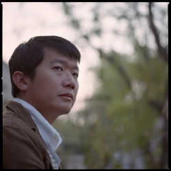Image of translator Jeremy Tiang - Photo by Oliver Rockwell