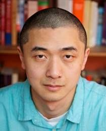 Image of author Ken Liu