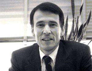 Image of author Christopher de Vinke
