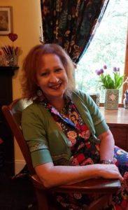Image of author Catherine Hokin