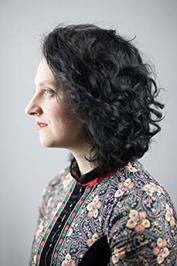 Image of author Kate Mascarenhus