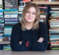 Image of author Elaine Feeney