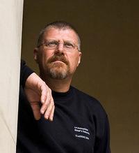 Image of author Deon Meyer