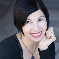 Image of the author Grace Mattioli - Image revised September 2020