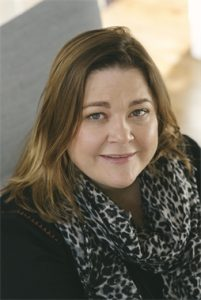 Image of author Harriet Tyce