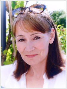 Image of author Fiona Valpy