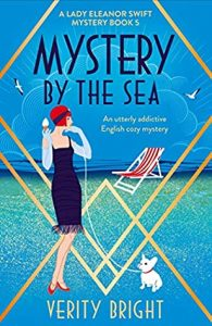 Cover image of the book 'Mystery By The Sea' by author Verity Bright